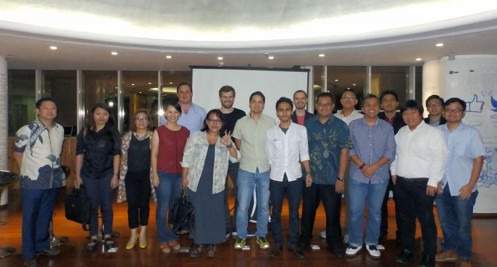 FinTech Indonesia 1 - CekAja.com