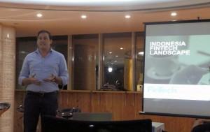 FinTech Indonesia 3 - CekAja.com