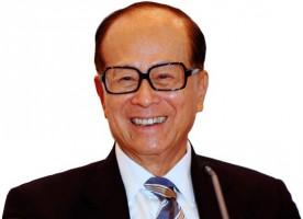 Li Ka Shing - CekAja.com