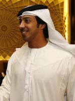 Mansour bin Zayed Al Nahyan