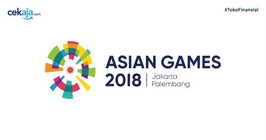 Jokowi Naik Motor Dan Fakta Fakta Menarik Asian Games  Cekaja