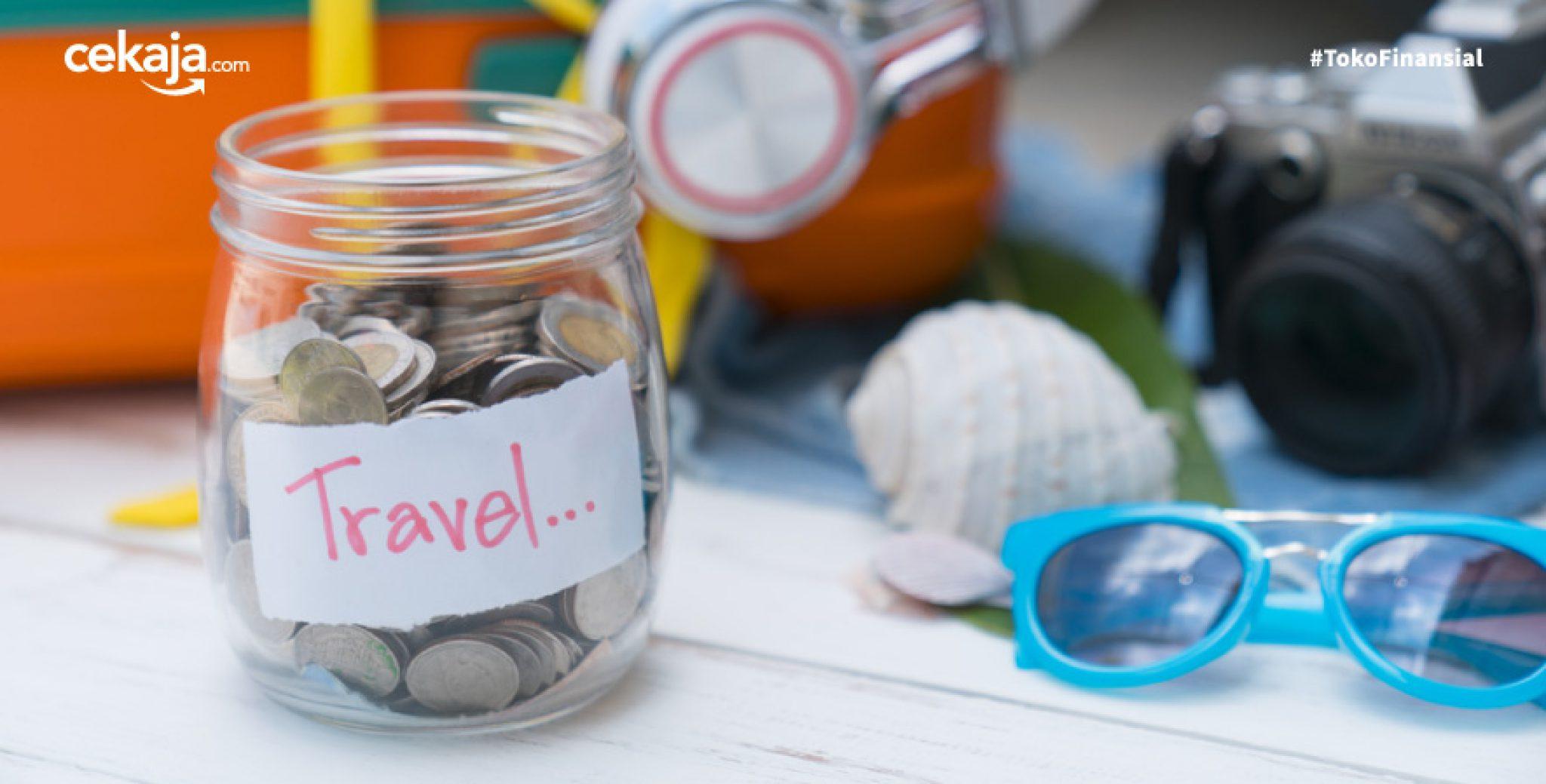 traveling hemat _ asuransi perjalanan - CekAja.com
