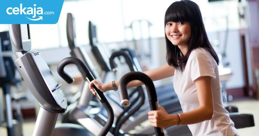 tips diet sehat - CekAja.com