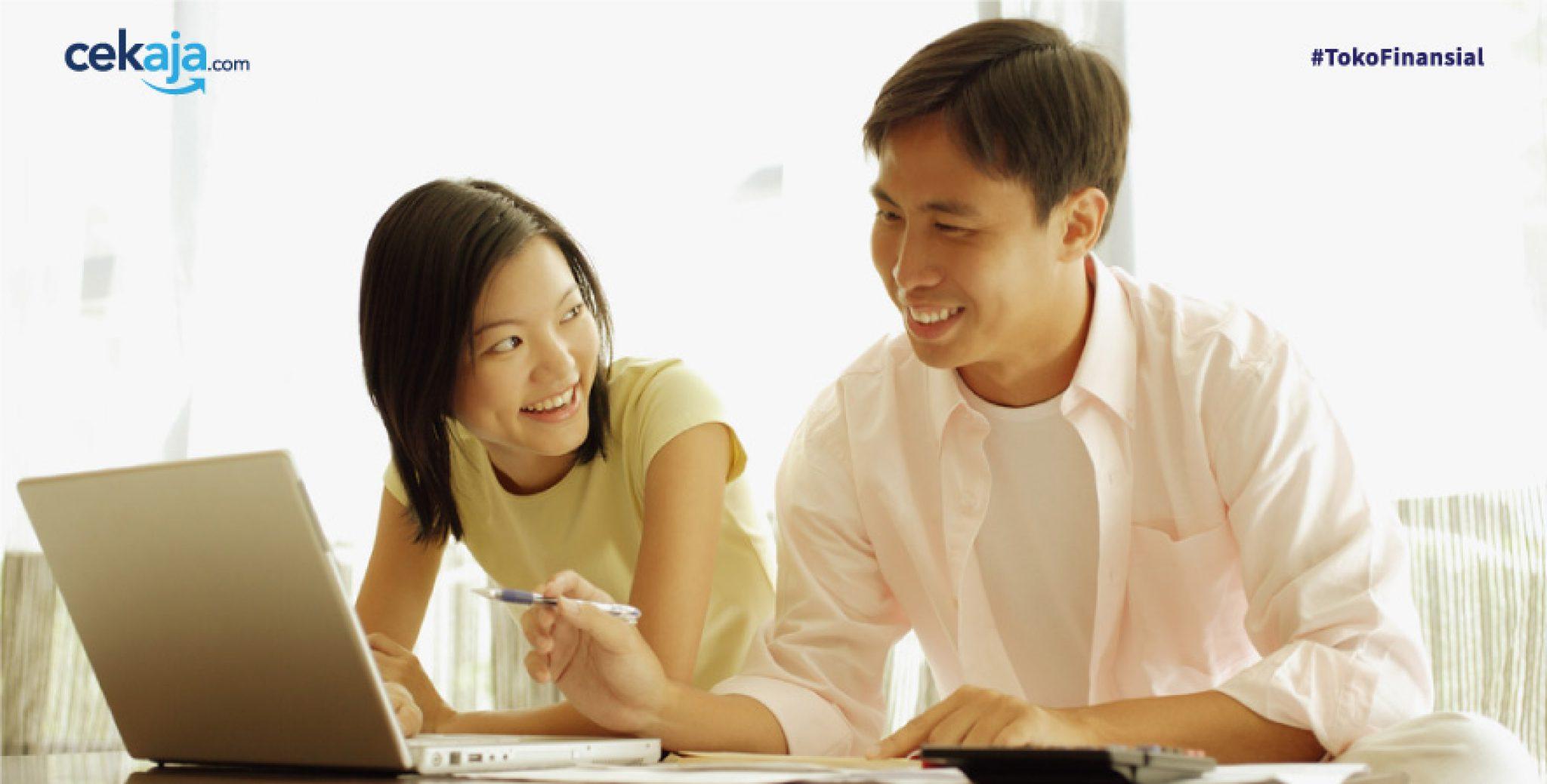 tips atur uang untuk pasangan _ investasi - CekAja.com