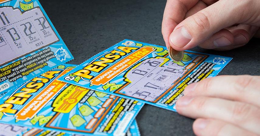 Cara memenangkan hadiah lotere Jutaan Euro