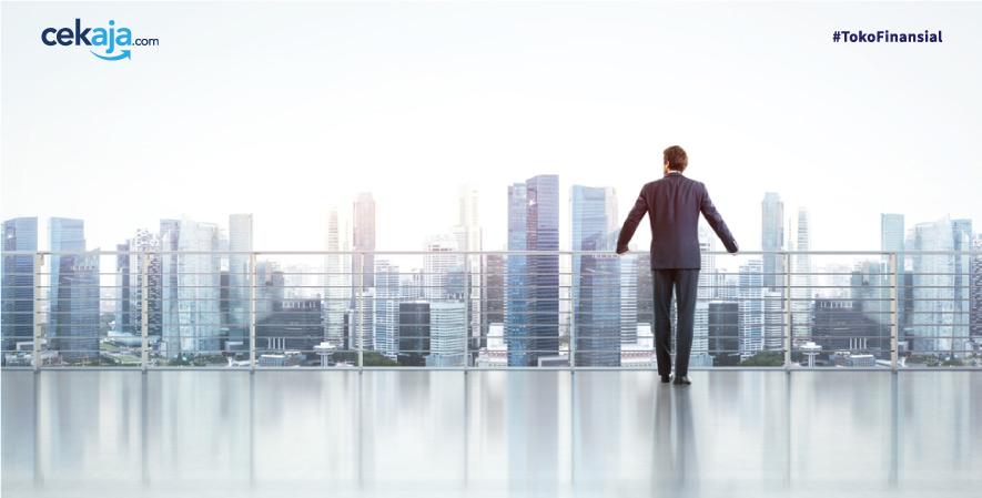 bisnis suskes _ kredit tanpa agunan - CekAja.com