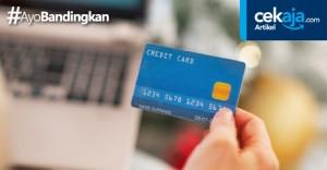 kartu kredit - CekAja