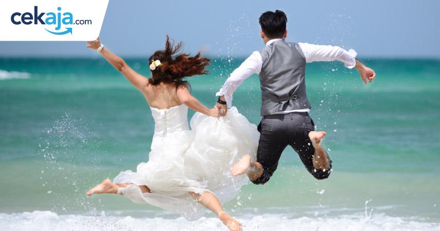 lokasi pre wedding murah _ kredit tanpa agunan - CekAja.com