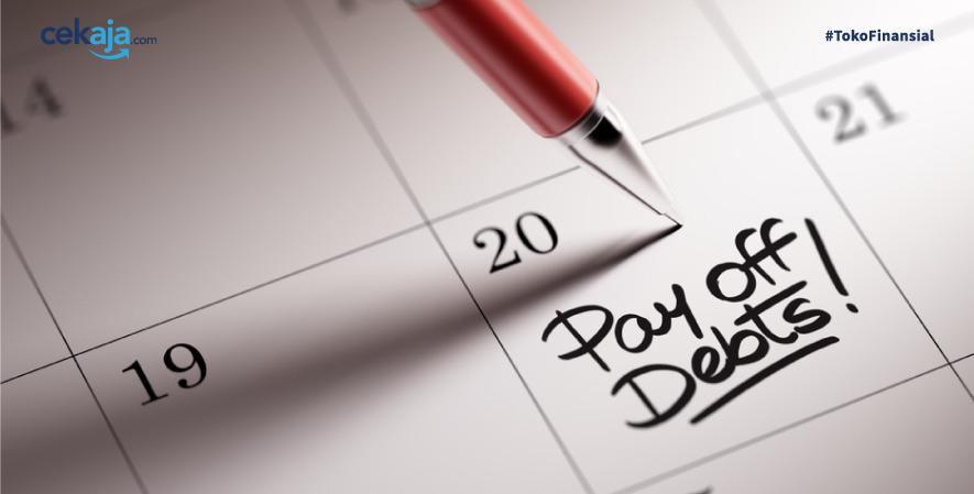 debt collector _ kartu kredit - CekAja.com