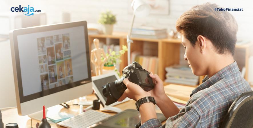 pekerjaan tambahan _ kartu kredit - CekAja.com