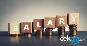 gaji tinggi-CekAja.com