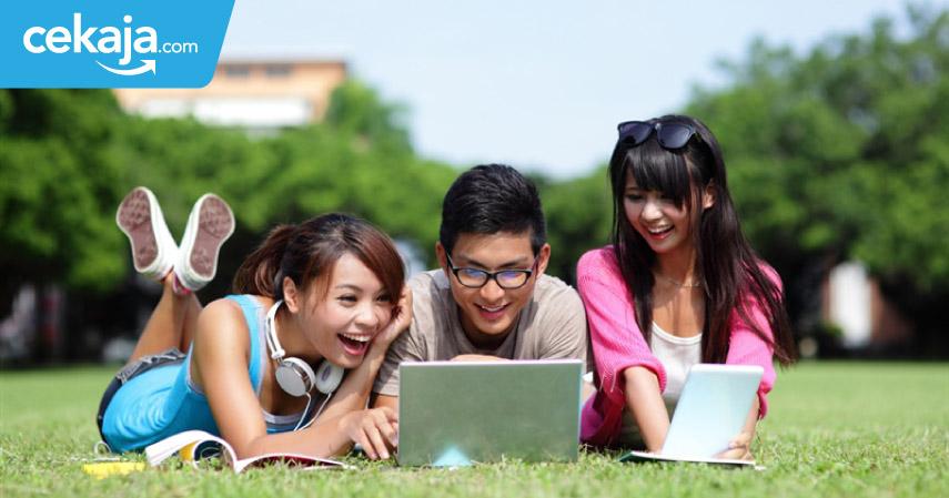 tips bisnis mahasiswa - CekAja.com
