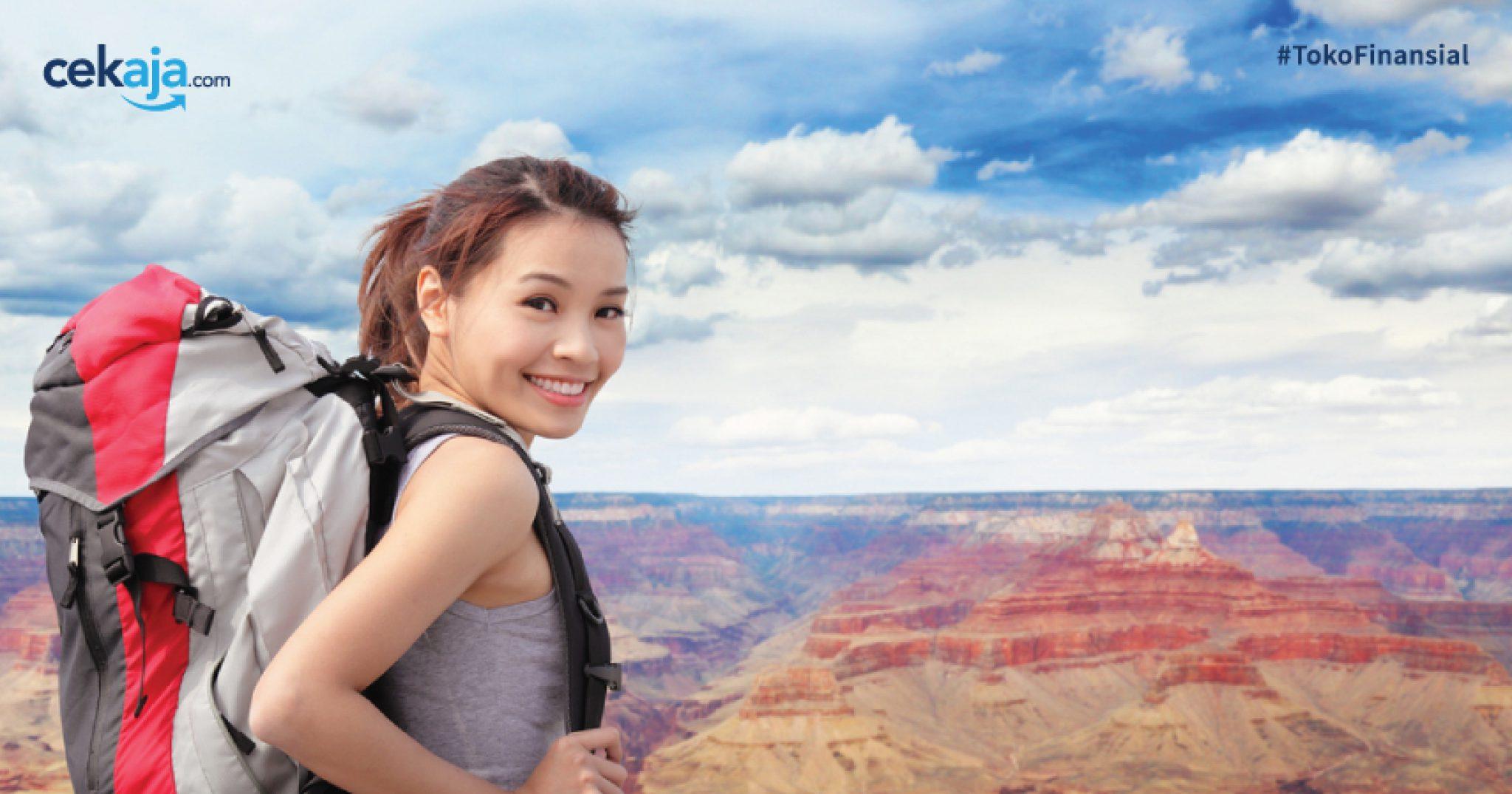 traveling murah _ asuransi perjalanan - CekAja.com