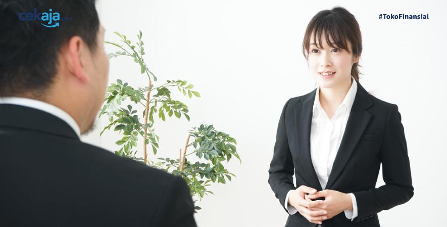 tips karier untuk fresh graduate _ investasi - CekAja.com