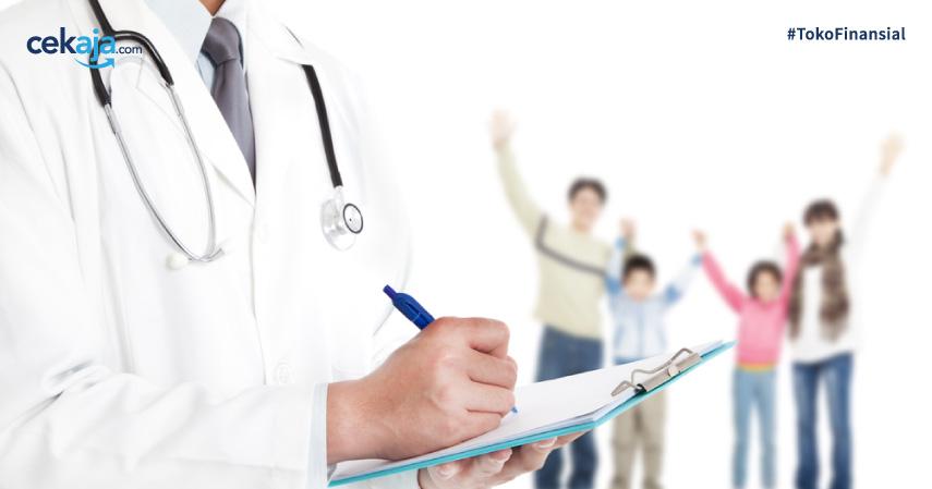 BPJS Kesehatan _ asuransi kesehatan - CekAja.com