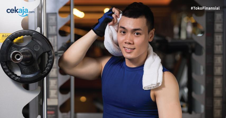 gym murah _ asuransi kesehatan - CekAja.com