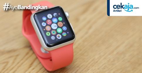 apple watch - CekAja.com