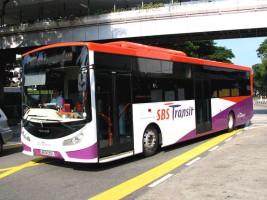 Singapore Bus