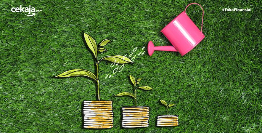 investasi reksadana - CekAja