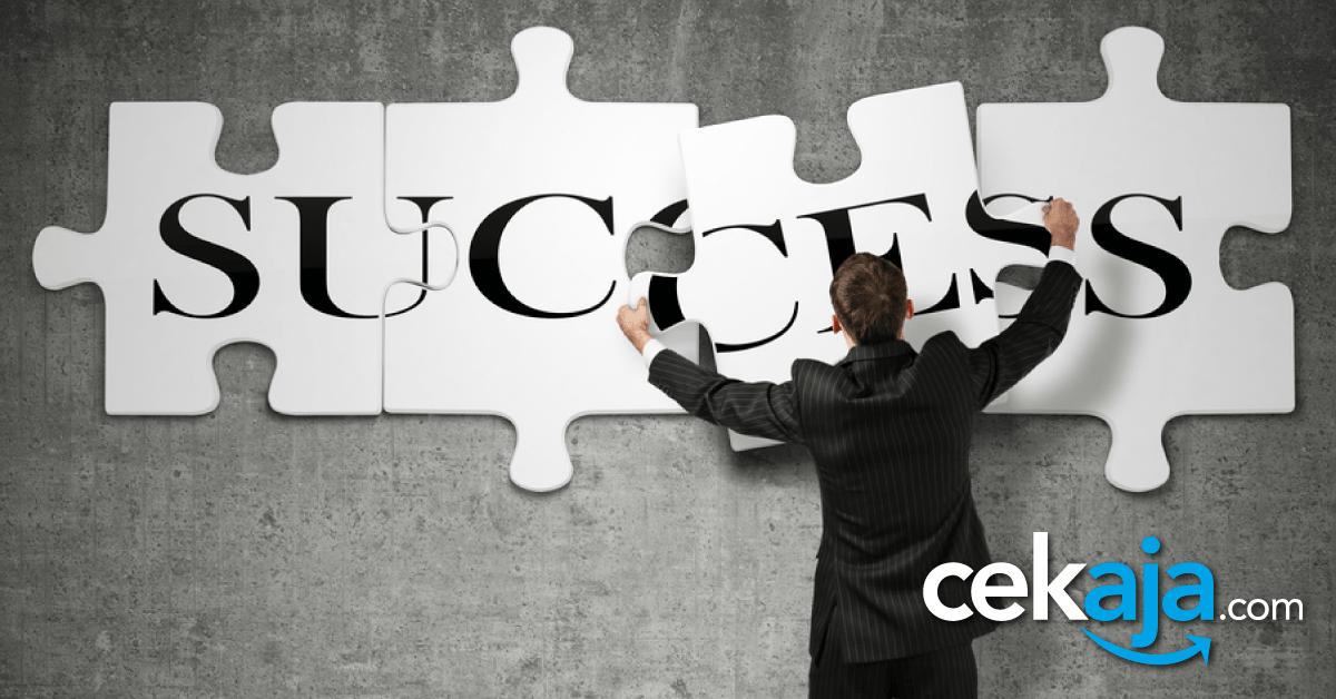 tips sukses investor - CekAja.com