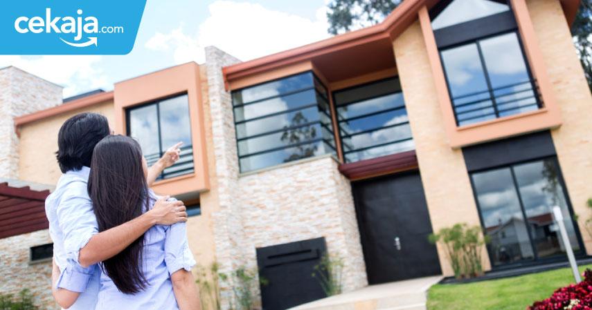 tips beli rumah_kredit rumah kpr- CekAja.com