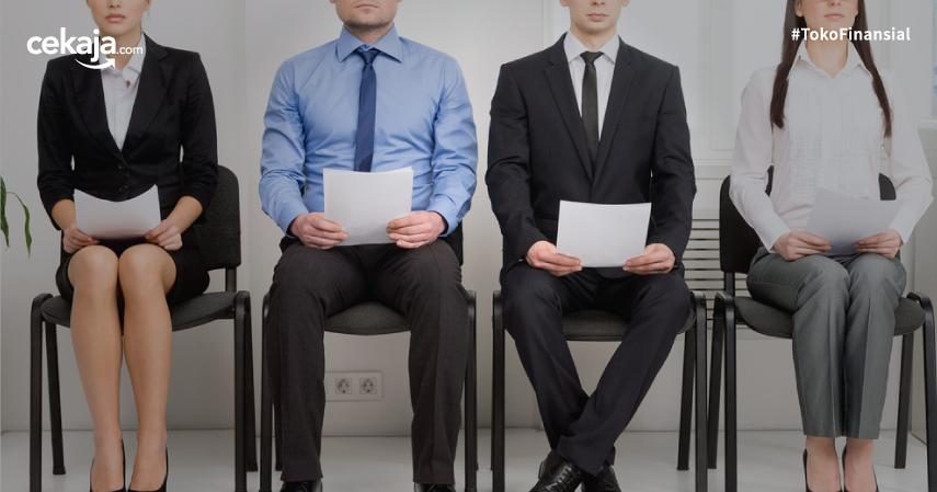 wawancara kerja - CekAja.com