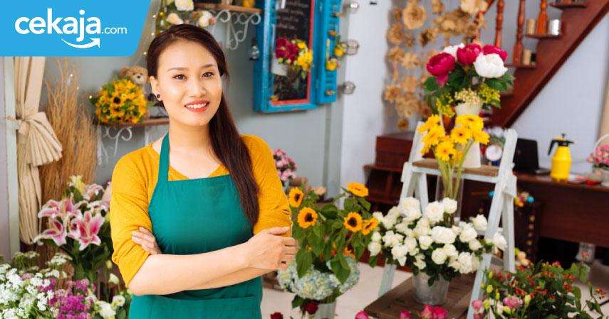bisnis usaha rumahan - CekAja.com