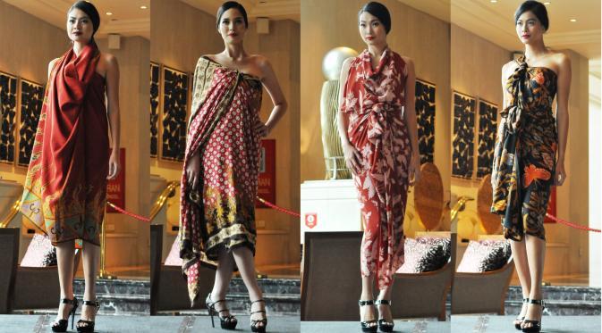 Kian batik
