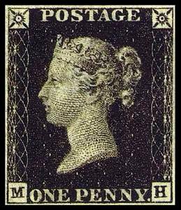 Penny-Black