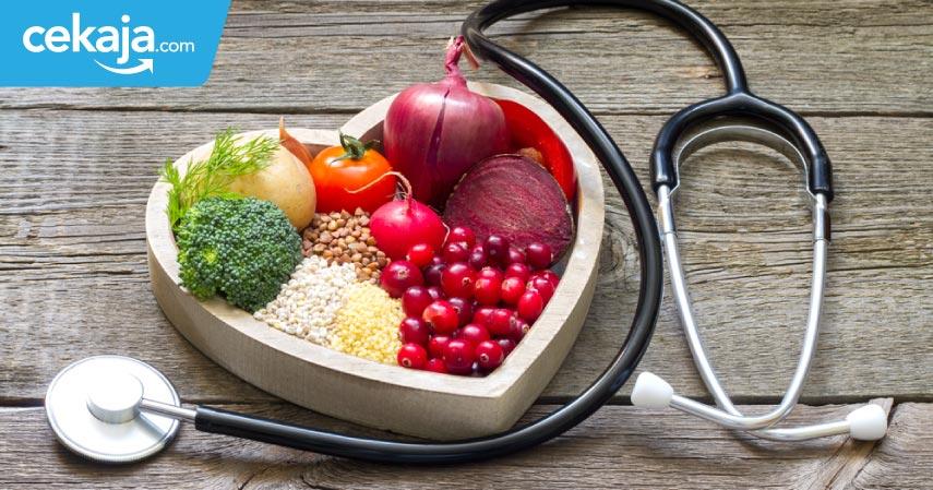 tips sehat_asuransi kesehatan - CekAja.com