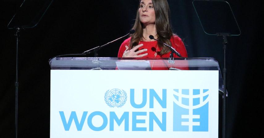 Melinda Gates_kartu kredit - CekAja.com