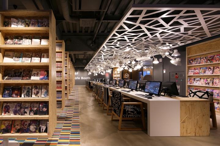 Internet-Manga-Cafe-Capsule-Hotel-by-fan-Inc-Tokyo-Japan-02