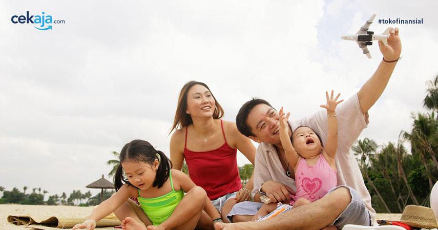 atur keuangan orang tua - CekAja.com