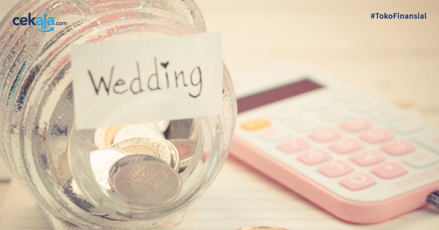 modal nikah - Kredit tanpa agunan - CekAja.com