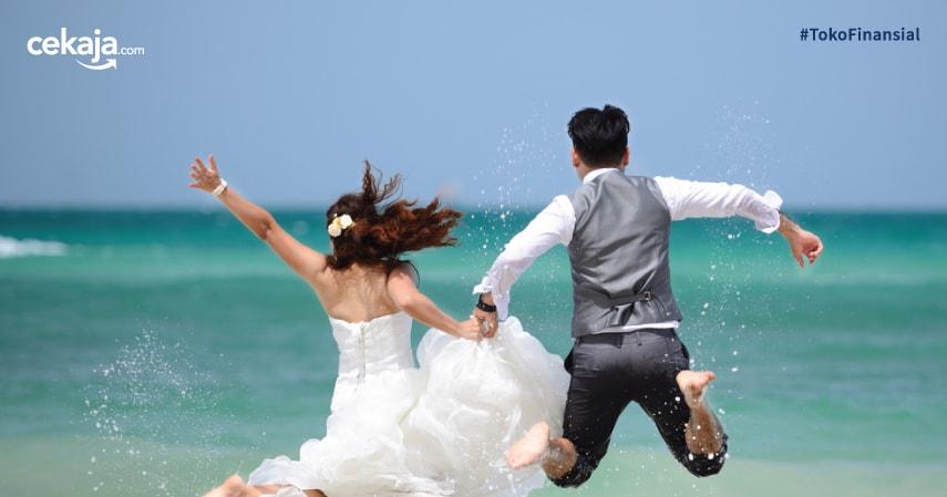 resepsi pernikahan - CekAja.com