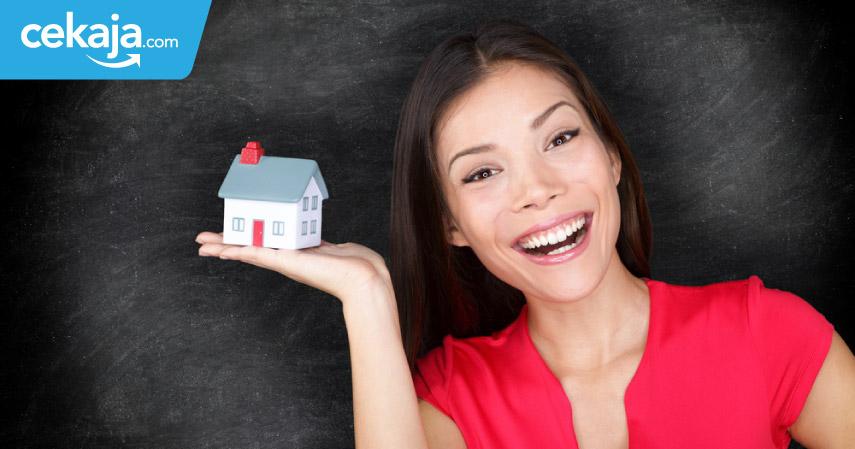 tips beli rumah - CekAja.com