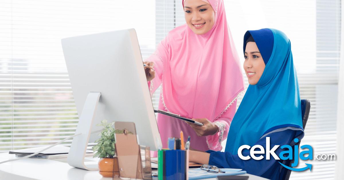 bisnis syariah-CekAja.com