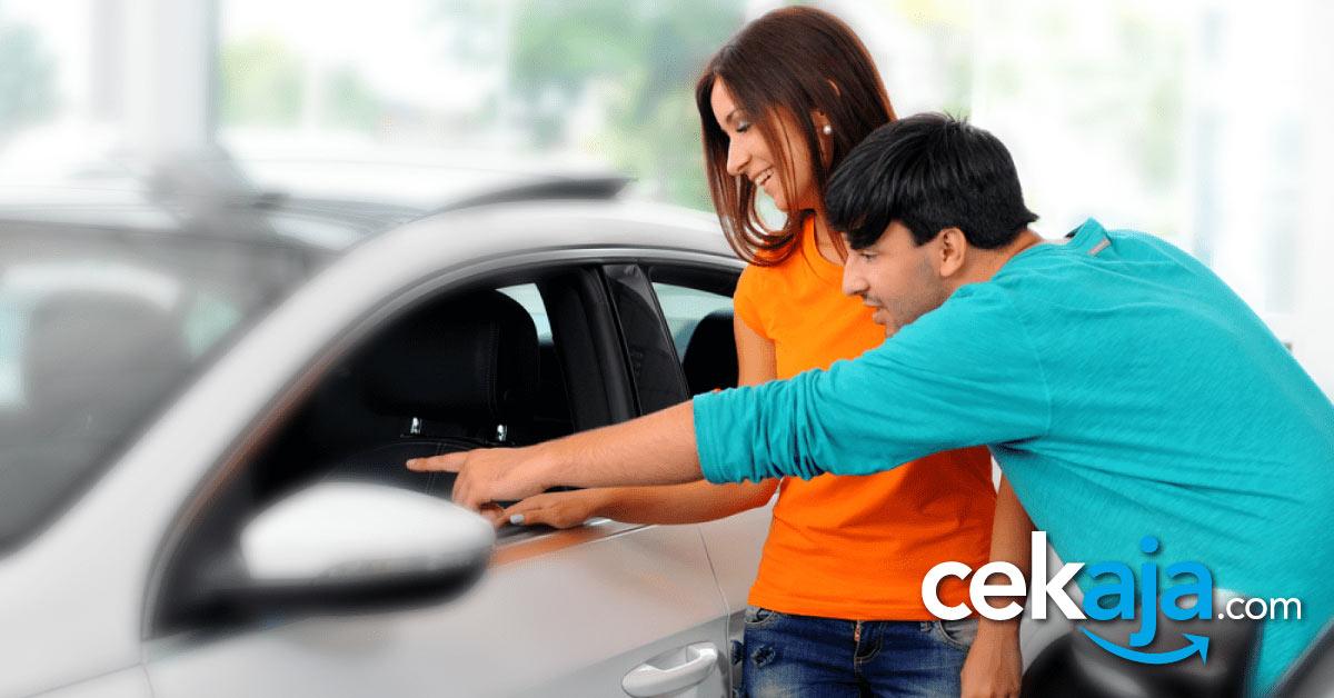 tips pilih mobil mudik - CekAja.com