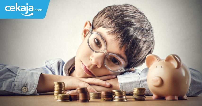 tips keuangan keluarga_investasi - CekAja.com