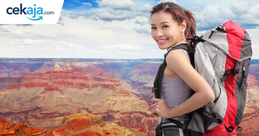manfaat traveling_asuransi perjalanan - CekAja.com
