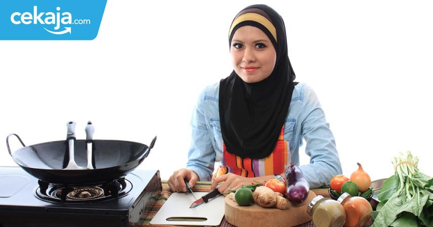 tips puasa Ramadan _ kartu kredit - CekAja.com