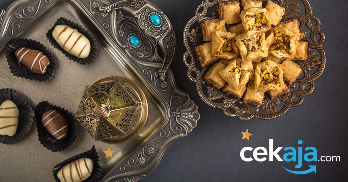 tips jual kue lebaran-CekAja.com