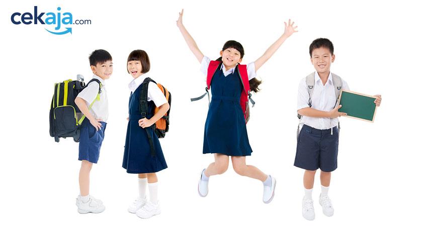 sekolah swasta terbaik_kredit tanpa agunan - CekAja.com
