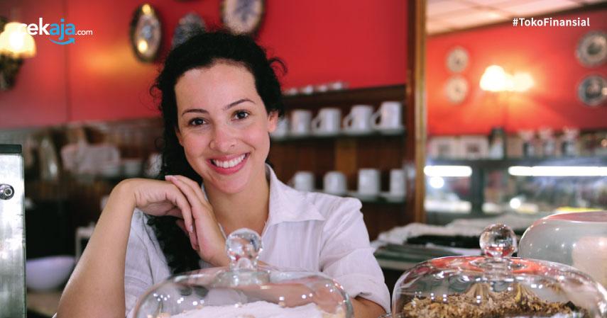 bisnis restoran _ pinjaman UKM - CekAja