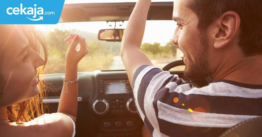mudik aman dan nyaman _ asuransi perjalanan - CekAja.com