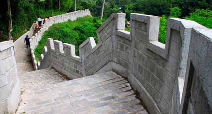 Great Wall Janjang Saribu