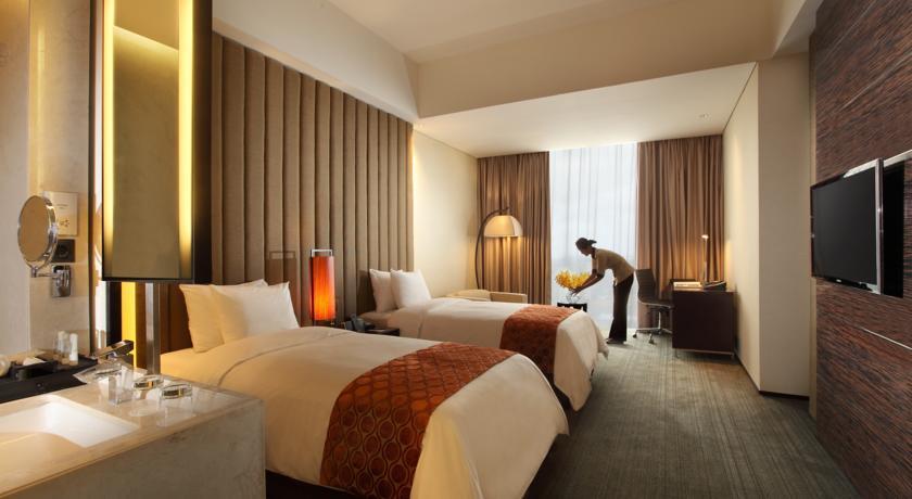 menginap dihotel