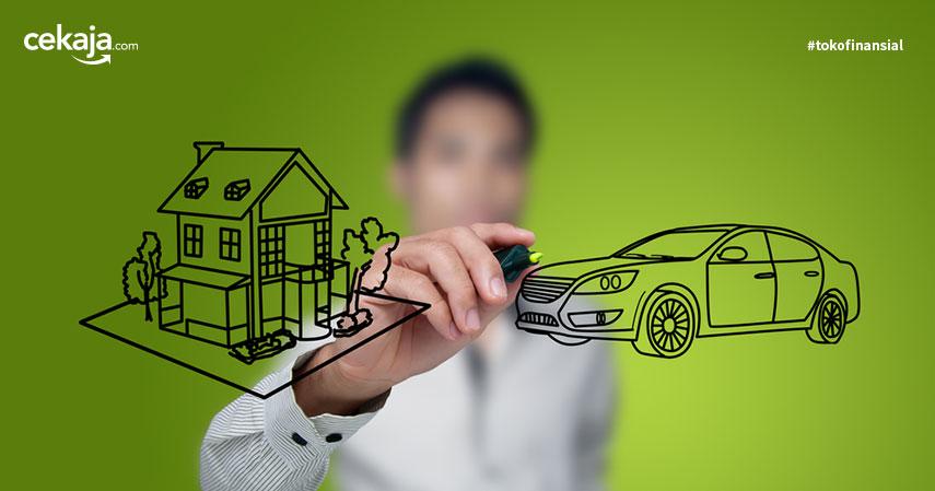 beli rumah atau mobil _ KPR - CekAja.com