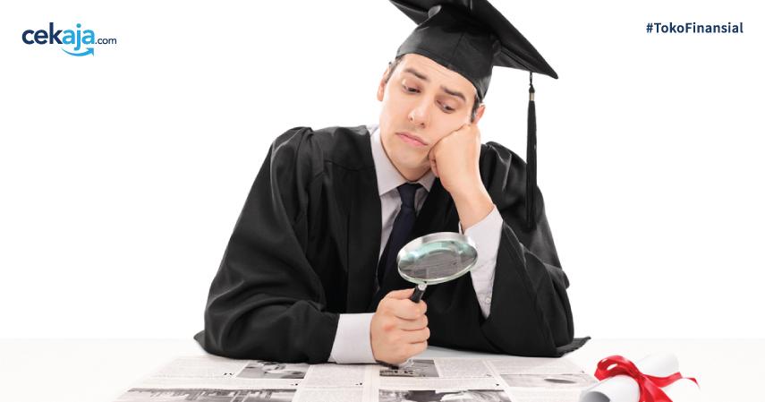 fresh graduate _ kartu kredit - CekAja.com