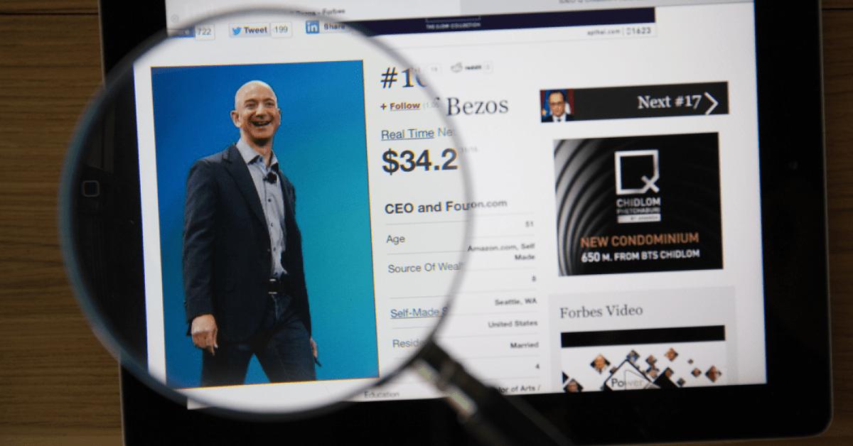 Jeff Bezos_investasi - CekAja.com
